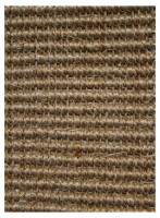 SISAL MANAUS marron
