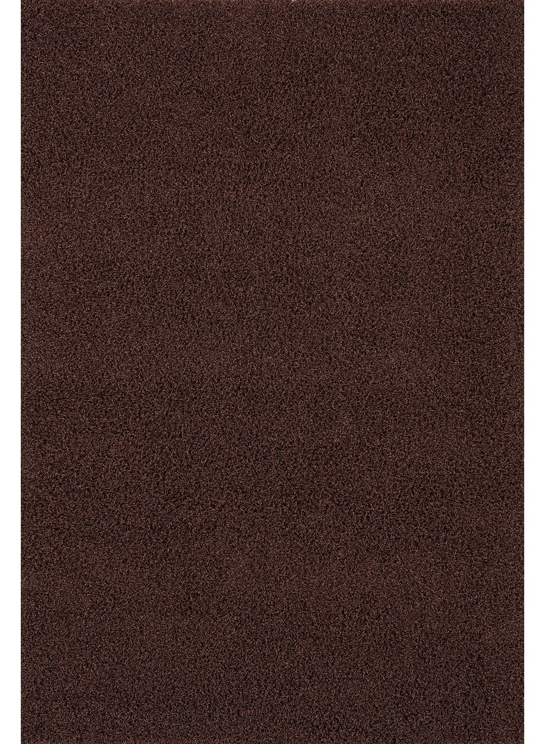 les tapis shaggy flex marron pour le salon. Black Bedroom Furniture Sets. Home Design Ideas