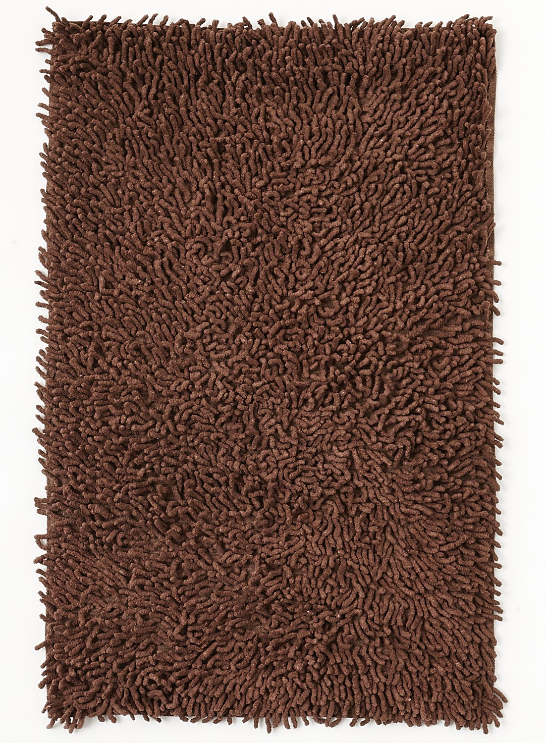 les tapis tapis de salle de bains spaghetti marron. Black Bedroom Furniture Sets. Home Design Ideas