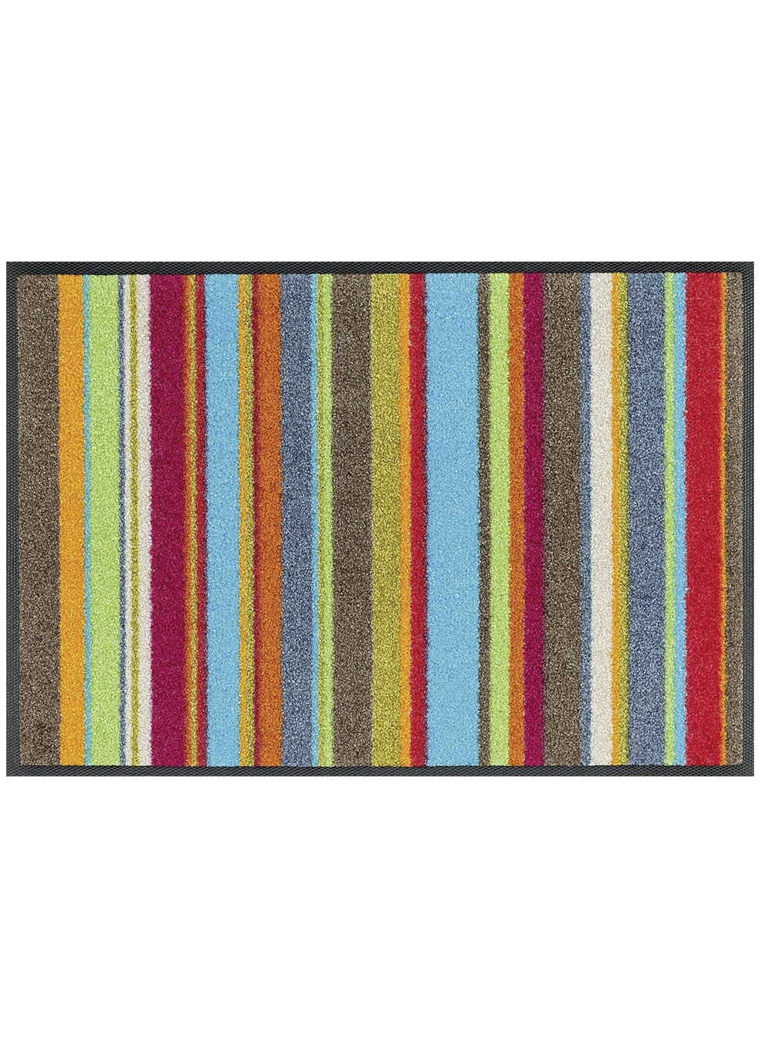 Paillasson STRIPES TX multicouleur