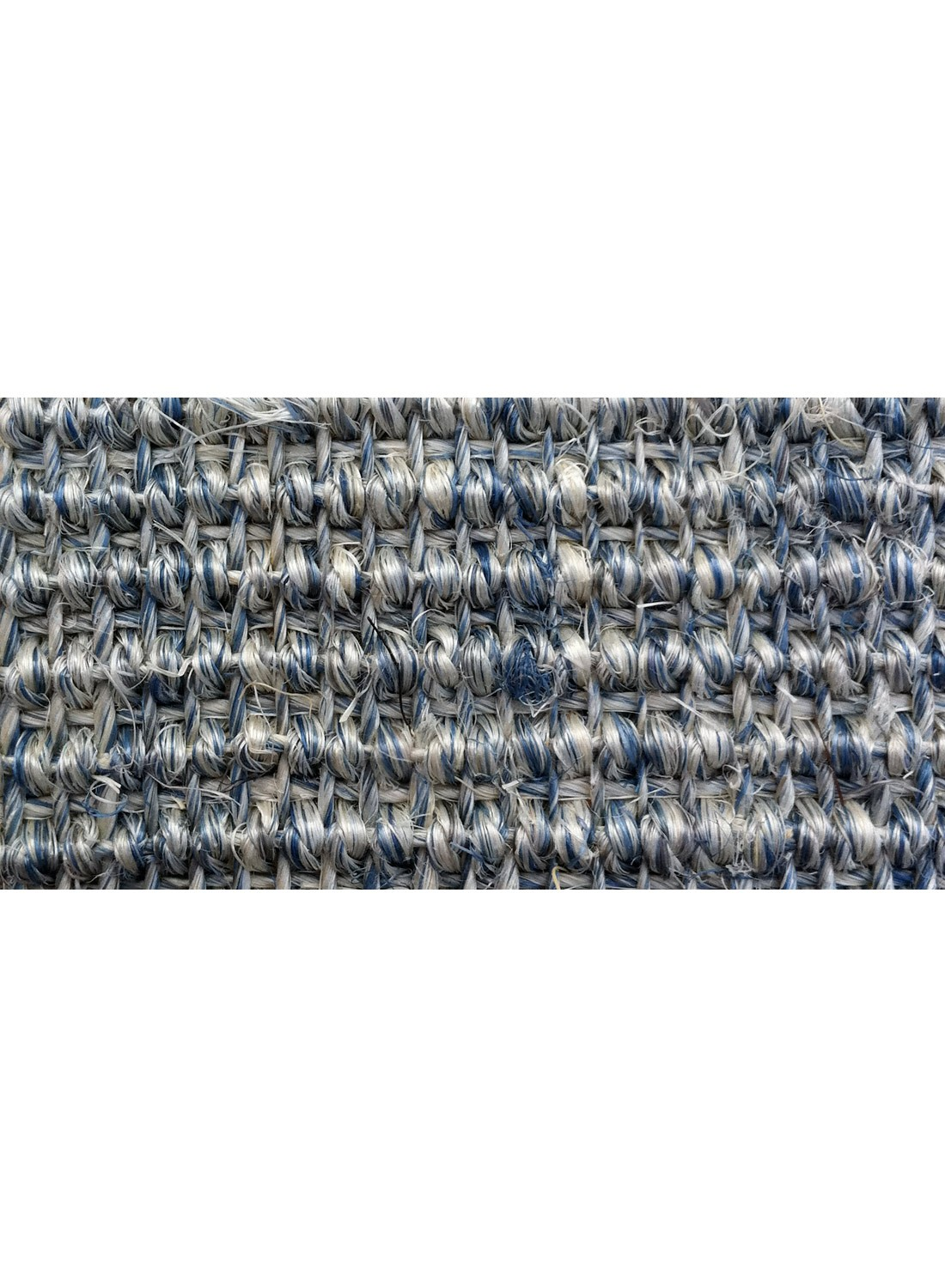 SISAL MANAUS gris bleu