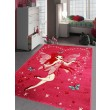 Tapis ENCHANTÉ rose