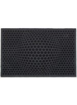 Paillasson MATS HONEYCOMBS gris