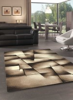 Tapis BRILLANCE 660-80 marron
