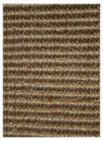 Tapis SISAL MANAUS CARE marron