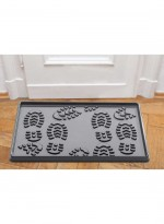 Paillasson Paillasson BOOT TRAY PATS anthracite