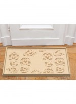 Paillasson Paillasson BOOT TRAY PATS beige