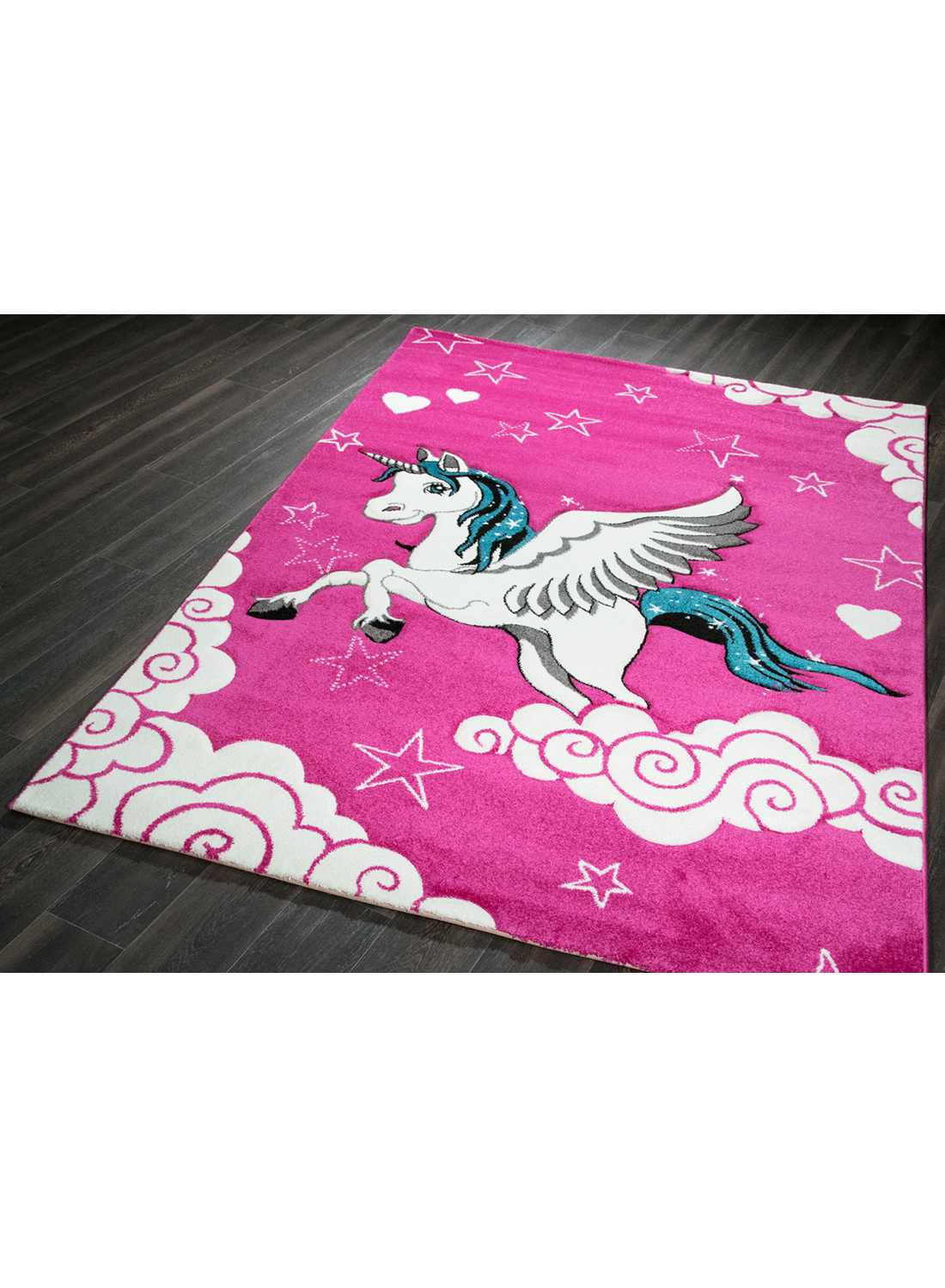 Hello kitty tapis chambre for Chambre enfant fille hello kitty